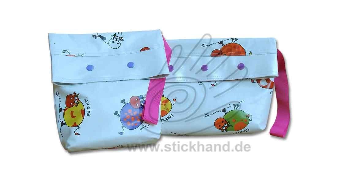 0205313 Motiv-Lustige Kühe