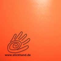 0402032 LKW-Plane - orange
