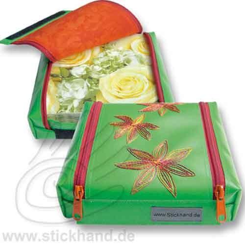 0304110 Anleitung Servietten-Box