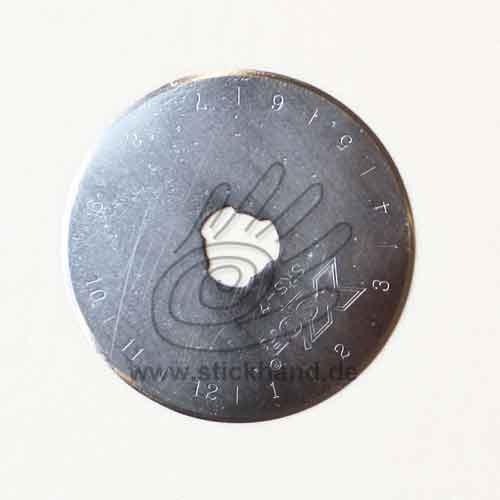 0604047 Ersatzklinge für Rollschneider – 45 mm