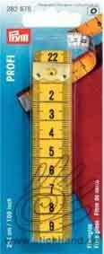 0604087 Prym Maßband Profi 150cm