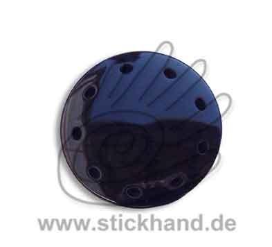 0604181_Magnetverschluss rundum zum Aufnähen, 22 mm rund