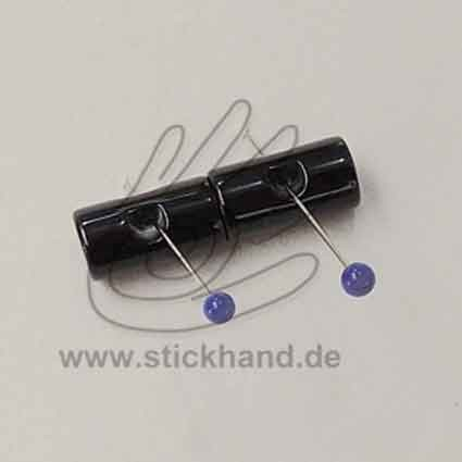 0604219 Stab-Magnet-Knopf zum Annähen