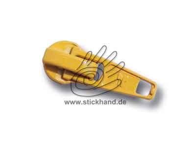 0621026 RV-Schieber, 6mm - Standard - Honiggelb