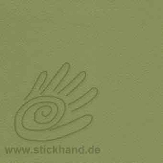 Lederimitat 50`s - Farbe 17 - Pistaziengruen