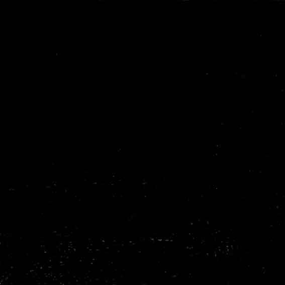 Korkstoff - Kork Schwarz
