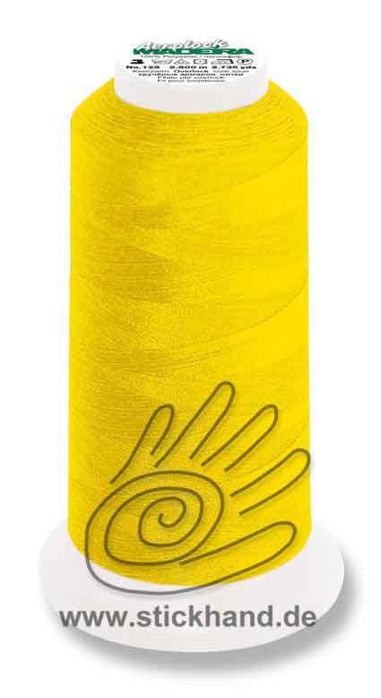 9128 9360 Aerolock canary gold