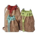 0304067 Nähanleitung Bucket Bag Mia  - Beuteltasche