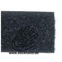 0602036_Klett-Flauschband 50 mm - schwarz
