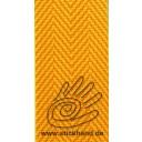 0603031_Trägergurt 40 mm breit – orange/gelb-neon