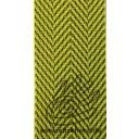 0603032_Trägergurt 40 mm breit – gelb-neon/schwarz