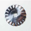 0604048 Spezialklinge für Rollschneider - Zackenschnitt – 45 mm