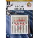 0604060  Organ Maschinennadeln – Universal 70