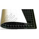 0604099 Schneidematten 60 x 45 cm schwarz-weiß