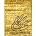 Farbnr. 4007 Madeira Metallic No.4 Handstickgarn 4-fach