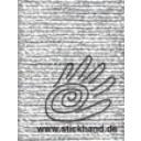 Farbnr. 4011 Madeira Metallic No.4 Handstickgarn 4-fach