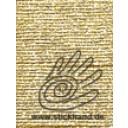 Farbnr. 4022 Madeira Metallic No.4 Handstickgarn 4-fach