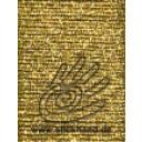 Farbnr. 4024 Madeira Metallic No.4 Handstickgarn 4-fach