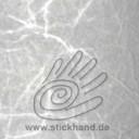 4430018 TF-krakel - Silbergrau