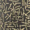 4444002 TF-stripe - schwarz-gold
