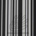 4450008 TF-streifen - Schwarz-weiß