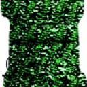 9724458 Carat metallisiertes Baendchen 458