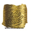 9844 6034 Heavy Metal No.30 - gold 34