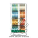 8015 Stickbox Polyneon No.40 - Multicolor-Farben