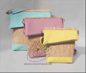 """Taschenmodell """"Fold-it"""""""