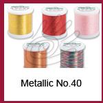 Metallic-Garne